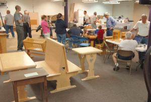 woodworking kansas