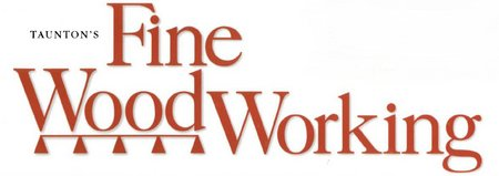 fine woodworking logo