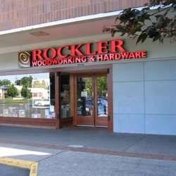 rockler woodworking store
