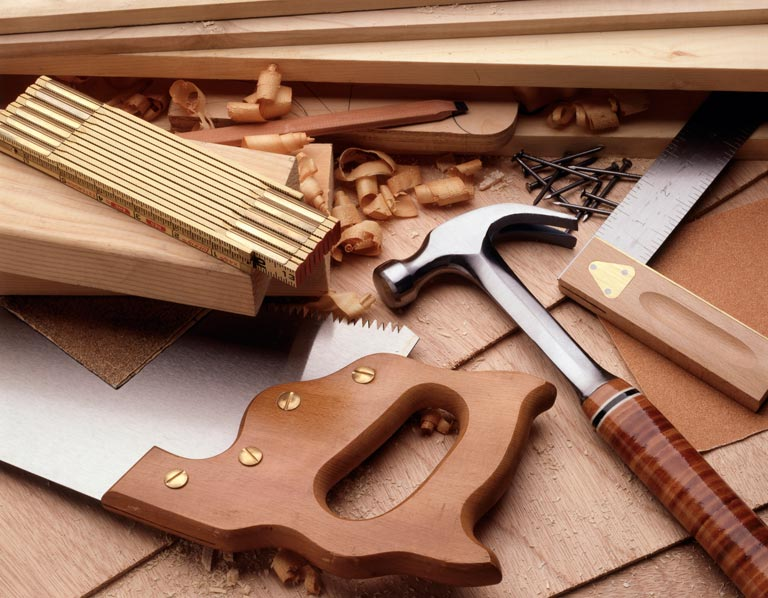 woodworking tool