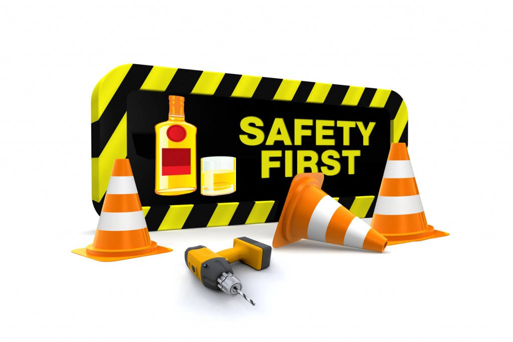 woodworking tools safety