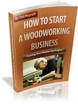 Teds woodworking bonus