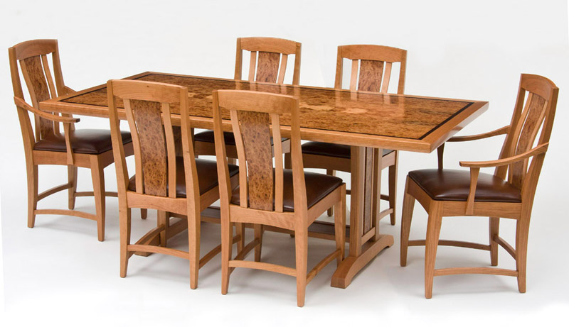 Woodworking Table Plans