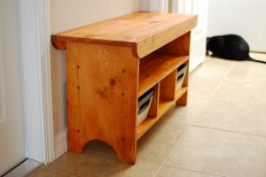 easy wood project